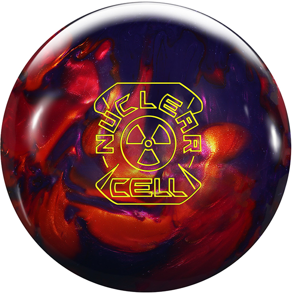 ROTOGRIP NUCLEAR CELL ニュークリア・セル