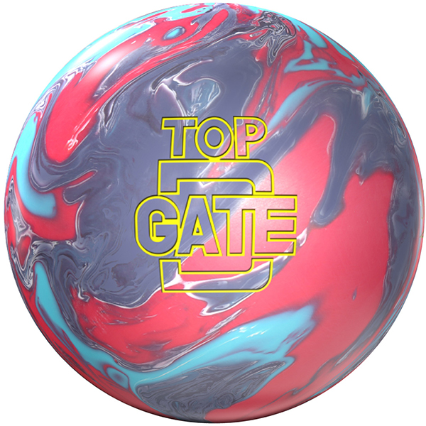 STORM IQ TOP GATE トップゲート
