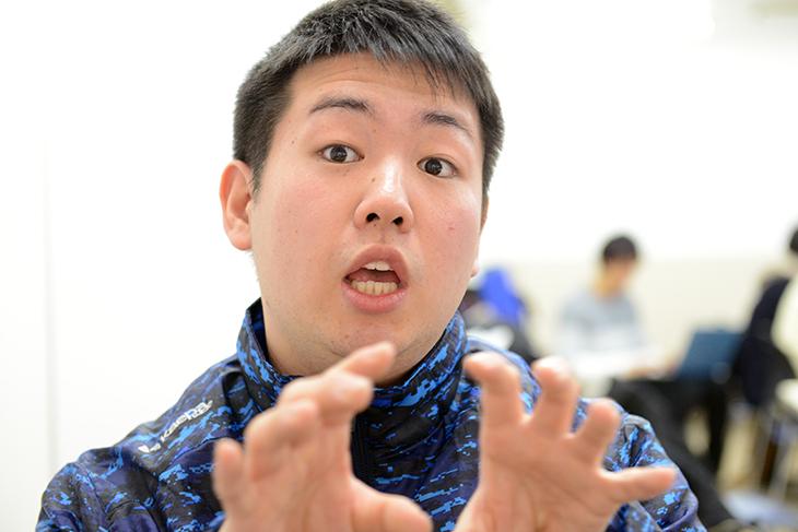 ボウリング 蛭田省吾