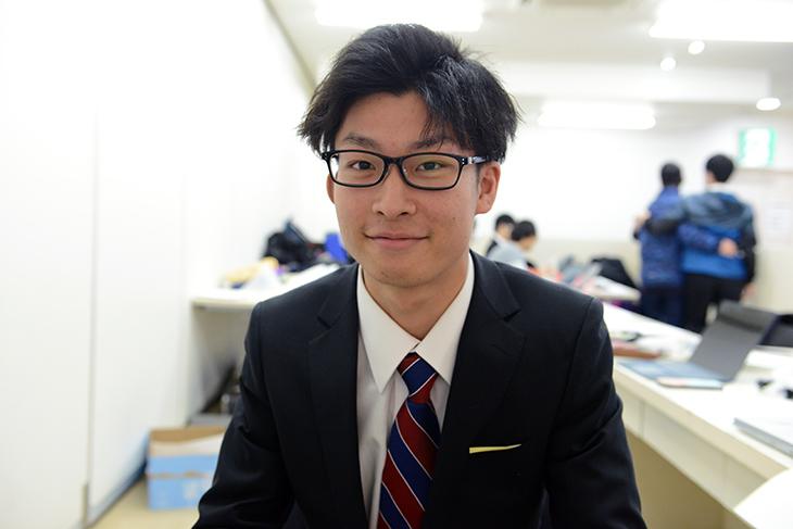 小澤勇士 全日本学生ボウリング連合