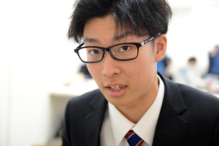 小澤勇士 ボウリング