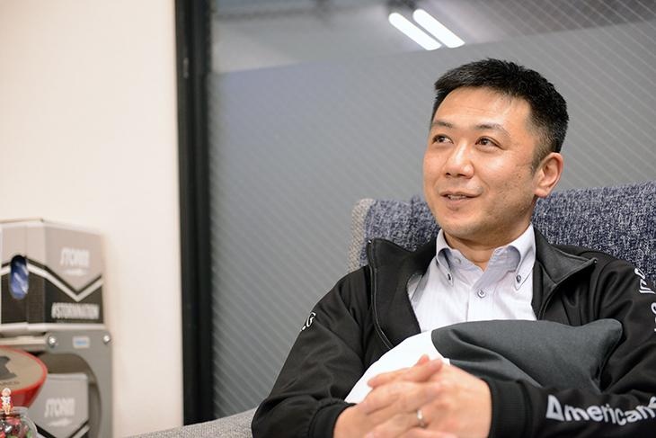 ABS 後藤謙二