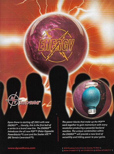 Dyno-Thane Energy