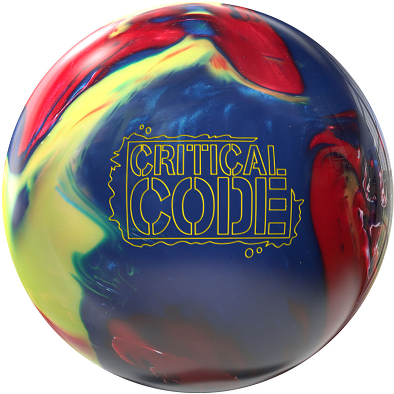 STORM CRITICAL CODE クリティカルコード