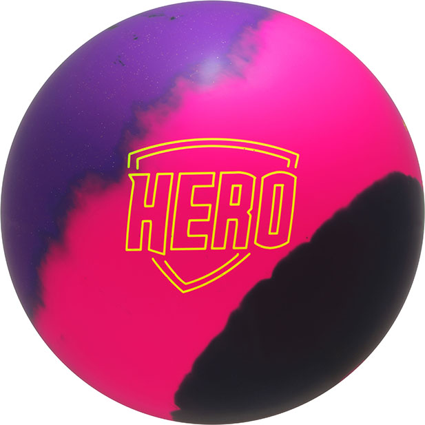 BRUNSWICK HERO SOLID ヒーローソリッド