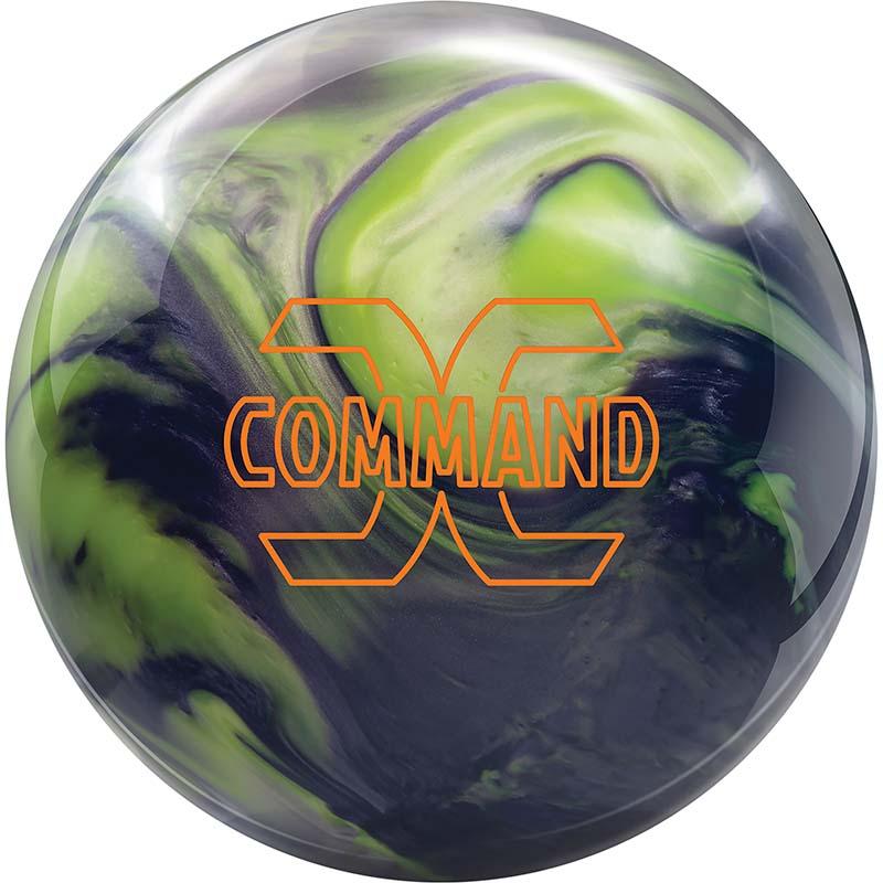 COLUMBIA300 COMMAND コマンド