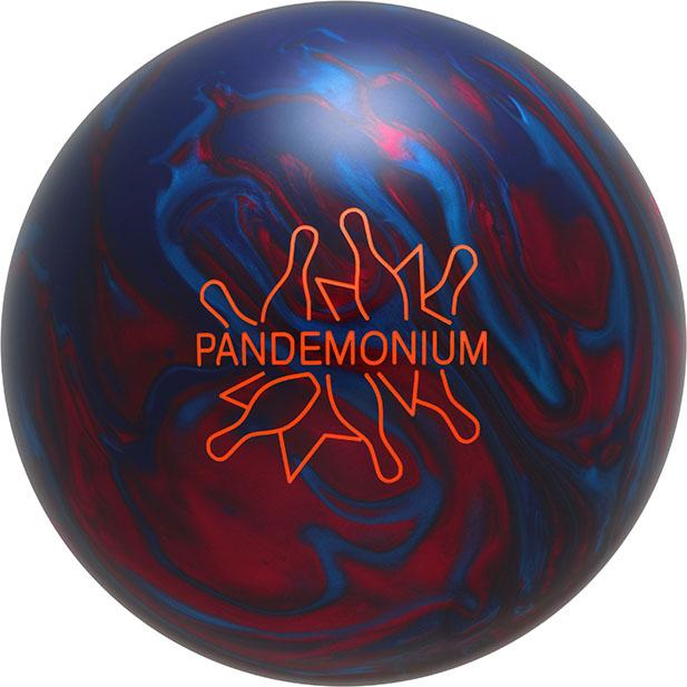 RADICAL PANDEMONIUM パンデモニウム