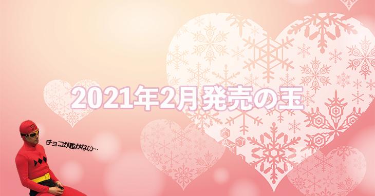 2021年2月 ボウリングボール