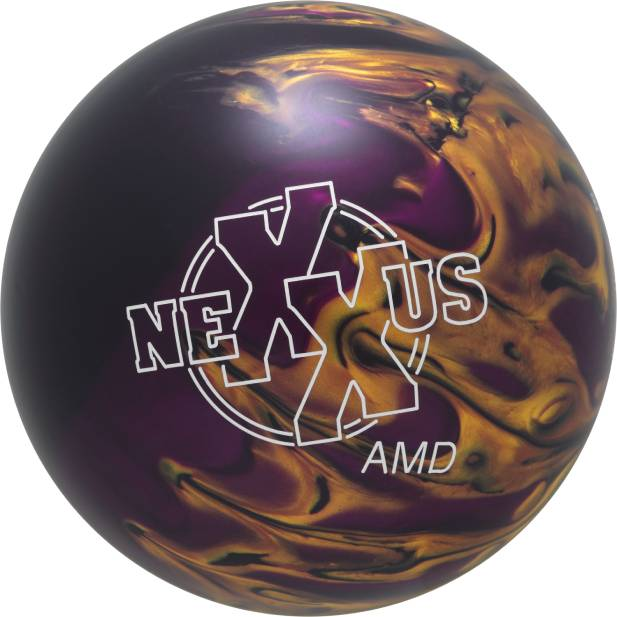 BRUNSWICK NEXXUS AMD ネクサス・AMD