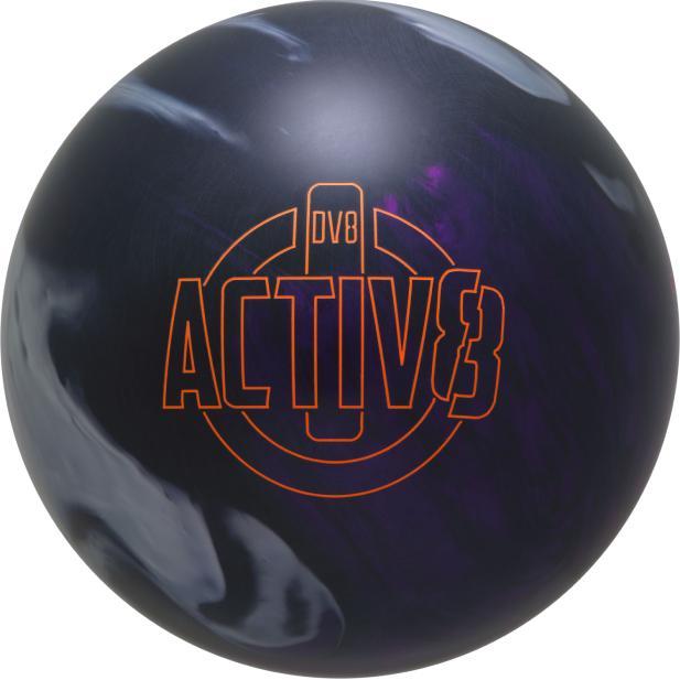 DV8 ACTIV8 アクティブ8