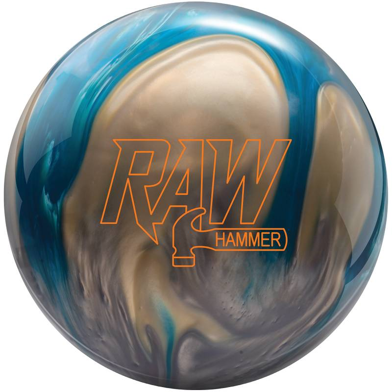 HAMMER Raw Hammer ロー ハンマー(Blue/Silver/White)