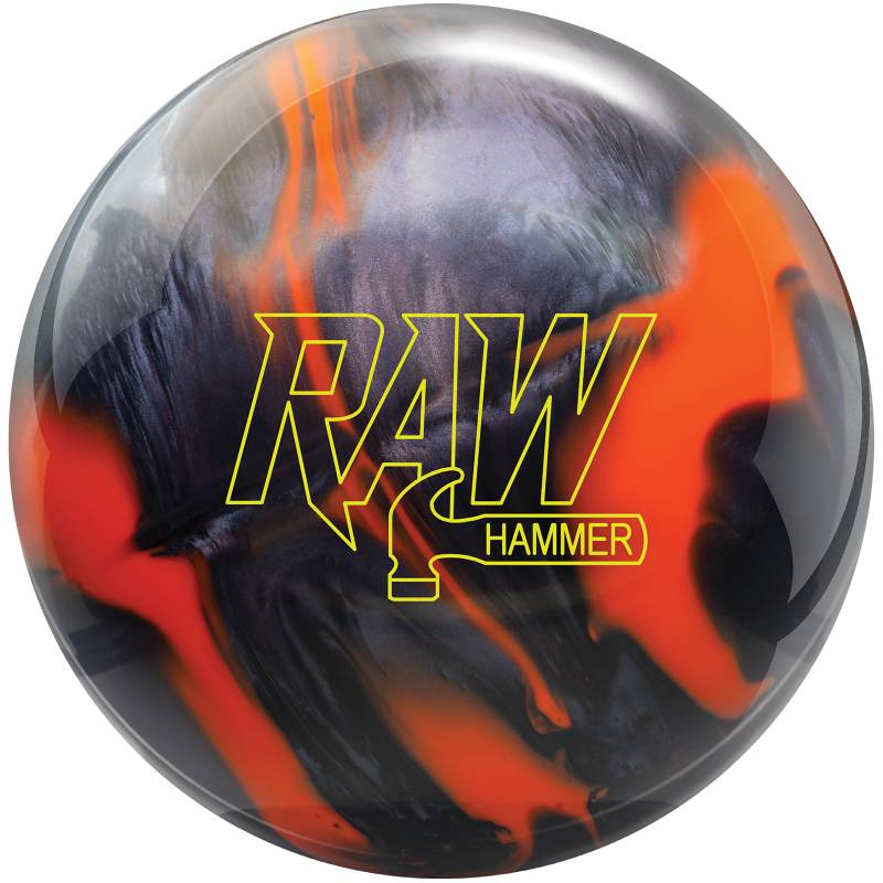 HAMMER Raw Hammer ロー ハンマー(Orange/Black)