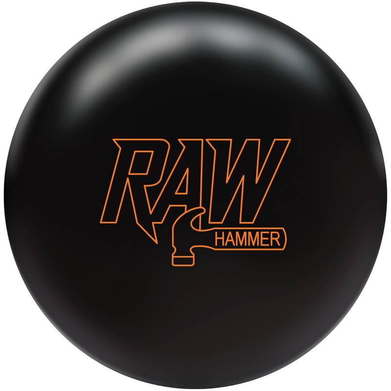 HAMMER Raw Hammer ロー ハンマー( Black)